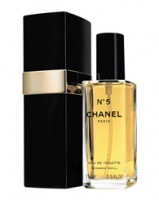 N°5, 50 ml.(Recharge)