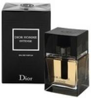 Парфюмированная вода Dior Homme Intense 50 мл