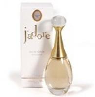 Парфюмированная вода J`Adore 50 мл