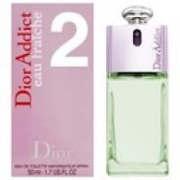 Туалетная вода Dior Addict 2 Eau Fraiche 50 мл