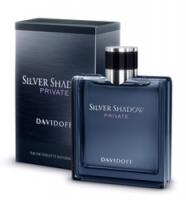 Davidoff Silver Shadow Privat туалетная вода 30 мл спрей