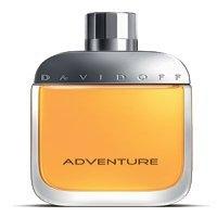 Davidoff Adventure Man туалетная вода Миниатюра 7,5 мл сплеш