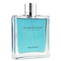 Davidoff SILVER SHADOW ALTITUDE TESTER 100 ml spray