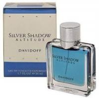 Davidoff SILVER SHADOW ALTITUDE EDT 50 ml spray