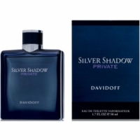 SILVER SHADOW PRIVATE EDT 30 ml spray