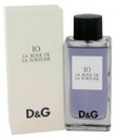Туалетная вода D&G Anthology La Roue de La Fortune 10 100 мл тестер