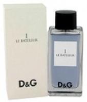 Туалетная вода D&G Anthology Le Bateleur 1 100 мл тестер