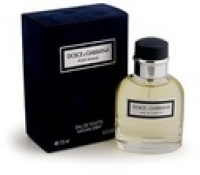 Туалетная вода Dolce & Gabbana Pour Homme 75 мл