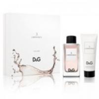 Туалетная вода D&G Anthology LImperatrice 3 45 мл