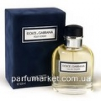 Dolce & Gabbanа Pour Homme EDT 125 ml