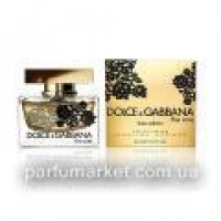 Dolce & Gabbana The One Lace Edition EDP 50 ml TESTER