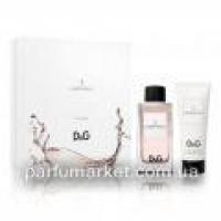 Dolce & Gabbana Anthology L`Imperatrice 3 подарочный набор EDT 100 ml + B/L 100 ml
