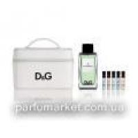 Dolce & Gabbana Anthology L`Amoureux 6 EDT 100 ml + пробники 5х1.5ml + сумка примят