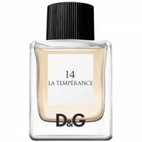 D&G 14 LA TEMPERANCE TESTER EDT 100 ml spray