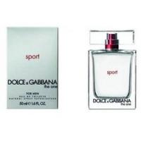 Dolce & Gabbana The One Sport for men туалетная вода 50 мл спрей