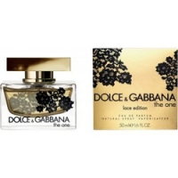 Dolce & Gabbana The One Lace Edition парфюмированная вода 50 мл спрей