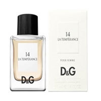 D&G Anthology La Temperance №14 туалетная вода 50 мл спрей
