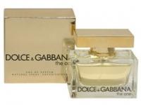 Dolce & Gabbana The One парфюмированная вода 30 мл спрей