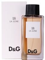 D&G Anthology La Lune №18  туалетная вода 100 мл спрей