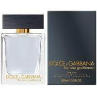 Dolce&Gabbana The One Gentleman туалетная вода 30 мл спрей