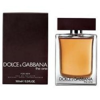 Dolce & Gabbana The One Man дезодорант 75 мл стик