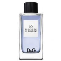 D&G Anthology La Roue de La Fortune №10 туалетная вода 20 мл спрей