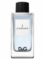 D&G Anthology Le Bateleur №1 туалетная вода 20 мл спрей