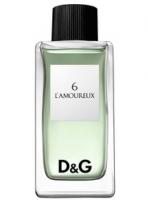 D&G Anthology L`Amoureaux №6 туалетная вода 20 мл спрей