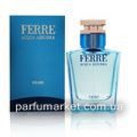 Gianfranco Ferre Acqua Azzurra for Men EDT 100 ml