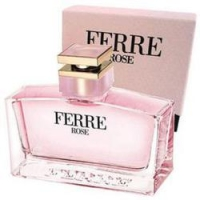 Gianfranco Ferre FERRE ROSE EDT 50 ml spray