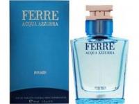 Gianfranco Ferre FERRE ACQUA AZZURRA MEN EDT 30 ml spray