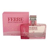 Gianfranco Ferre FERRE ROSE PRINCESSE EDT 30 ml spray