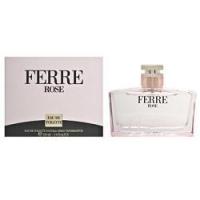 Ferre Rose, Парфюмированная вода 100 мл