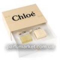 Chloe Chloe Eau de Parfum подарочный набор EDP 50 ml + B/L 100 ml