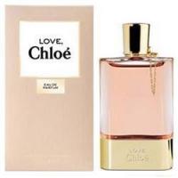 Chloe Love, Парфюмированная вода 75 мл