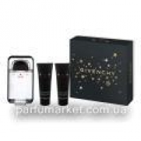 Givenchy Play for Him подарочный набор EDT 100 ml + A/S 75 ml + S/G 75 ml
