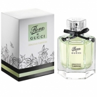 FLORA BY GUCCI GRACIOUS TUBEROSE EDT 50 ml spary