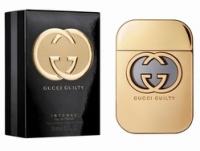 Gucci Guilty Intense парфюмированная вода 30 мл спрей
