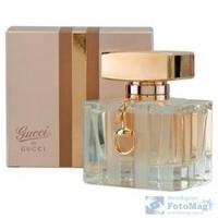 Gucci by Gucci EDP Tester 75 ml