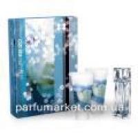 Kenzo L`eau par подарочный набор EDT 50 ml + B/L 50 ml +S/G 50 ml
