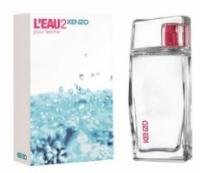 L'Eau 2 pour Femme Kenzo 50 ml spray