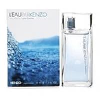 'L`Eau par Kenzo For Man, набор, (туалетная вода 100 мл, гель для душа 100 мл)'