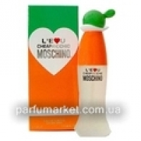 Moschino Leau Cheap and Chic EDT 50 ml TESTER