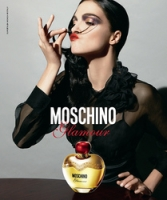 Moschino Glamour парфюмированная вода Миниатюра 5 мл