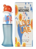 Cheap & Chic I Love Love 4.9 ml spray