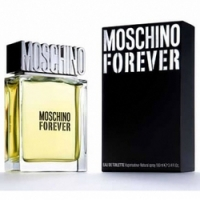 MOSCHINO FOREVER mini EDT 4.5 ml