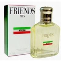 'Friends Men, туалетная вода 40 мл'