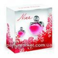 Nina Ricci Nina подарочный набор EDT 50 ml + EDT 4 ml