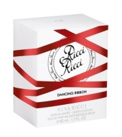Ricci Ricci Dancing Ribbon 4 ml spray