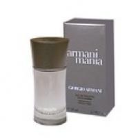 Туалетная вода Armani Mania Homme 50 мл